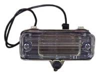 Classic Chevelle, Malibu, & El Camino Restoration Parts - TW Enterprises - Backup Light Assembly