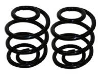 Chassis & Suspension Restoration Parts - Coil Springs - Classic Performance Products - Rear 3 Drop Coil Springs