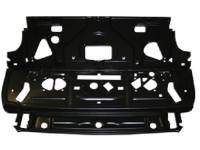 Sheet Metal Body Panels - Trunk Divider Panels - Dynacorn - Rear Seat Divider/Package Shelf
