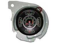 Dash Parts - Factory Gauges - OER (Original Equipment Reproduction) - Tachometer/Gauge Assembly