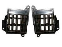 AC Parts - Factory AC Parts - TWE - Vent Tube/Deflector Assemblies