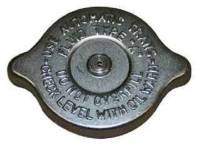 Power Steering Parts - Power Steering Reservoir Parts - TWE - Power Steering Reservoir Cap (1st Design)