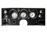 Chevelle - Classic Instruments - Gauge Kit (White Hot Series)