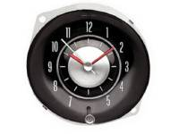 Dash Parts - Factory Gauges - OER (Original Equipment Reproduction) - Center Dash Clock