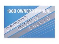 Books & Manuals - Owners Manuals - DG Automotive Literature - Owners Manual