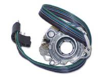 Turn Signal Parts - Turn Signal Switches - H&H Classic Parts - Turn Signal Switch (Has Metal Lower Housing)