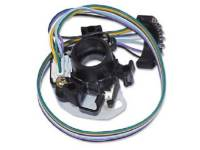 Turn Signal Parts - Turn Signal Switches - H&H Classic Parts - Turn Signal Switch (Has Plastic Lower Housing)