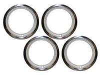 Wheel Caps & Rings - Trim Rings - TW Enterprises - Wheel Trim Rings