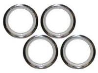 Wheel Caps & Rings - Trim Rings - TWE - Wheel Trim Rings