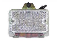 Parklight Parts - Parklight Assemblies - TW Enterprises - Parklight Assembly
