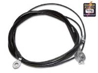 Battery Parts - Battery Cables - American Autowire - Positive Battery Cable