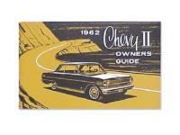 Nova - DG Automotive Literature - Owners Manual