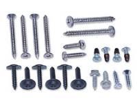 Nova - H&H Classic Parts - Exterior Screw Set