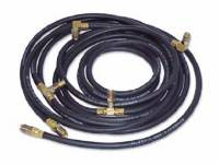 Convertible Parts - Top Motors & Cylinders - H&H Classic Parts - Top Pump to Cylinder Hoses