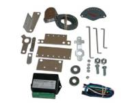 Dash Parts - Classic Instrument Gauge Kits - Classic Instruments - Classic Instruments BelEra Gauge Gear Selector Kit (SG Series)