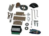 Classic Tri-Five Parts Online Catalog - Classic Instruments - Classic Instruments BelEra Gauge Gear Selector Kit (Hot Rod Series)