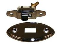 Rear Cargo Area Dome Light Switch Assembly