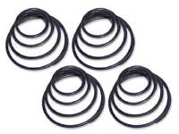 Door Parts - Inside Door Handle Parts - H&H Classic Parts - Door Handle Springs