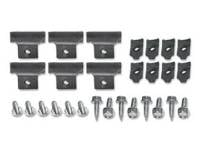 Grille Parts - Grilles - H&H Classic Parts - Grille Mounting Kit