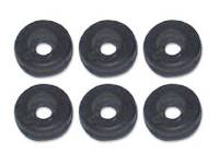Grommets - Headlight & Fender Grommets - DCM - Horn/Parklight/Headlight Inner Fender Wire Grommets