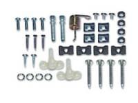 Headlight Parts - Headlight Bucket Parts - East Coast Reproductions - Headlight Assembly Mount Kit (Does 1 Side)