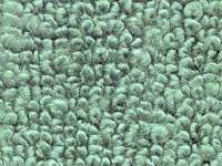 Close out/Discontinued Items - Auto Custom Carpet - Green 80/20 Carpet