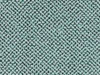 Interior Soft Goods - Carpet - Auto Custom Carpet - Turquoise Daytona Cargo Deck Carpet
