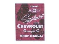 Books & Manuals - Shop Manuals - DG Automotive Literature - Shop Manual (Supplement to 55)