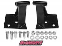 Motor Mounts - Motor Mount Conversions - McGaughy's - Side Motor Conversion Set