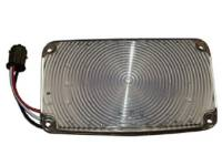 Classic Tri-Five Restoration Parts - United Pacific - LED Clear Parklight Lens