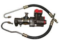 Power Steering Parts - Factory Power Steering Parts - East Coast - Power Steering Control Valve