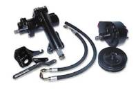 Power Steering Parts - Power Steering Conversions - H&H Classic Parts - 500 Series Power Steering Kit