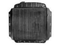 Tri-Five - US Radiator - Desert Cooler Radiator (4 Core)