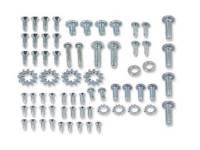 Screw Sets - Door & Quarter Window Sets - East Coast - Vent Window Assembly Screw Set