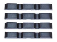 Radiator Parts - Core Support Parts - T&N - Radiator Retainer Pads