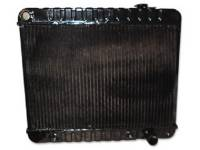 Radiators - Stock Radiators - US Radiator - Desert Cooler Radiator (4-Core)