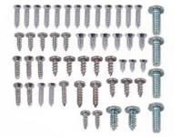 Interior Parts & Trim - Interior Screw Sets - H&H Classic Parts - Interior Trim Screw Set