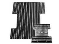 Sheet Metal Body Panels - Bed Floor Assemblies - Dynacorn - Complete Bed Floor Assembly
