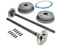 Chassis & Suspension Parts - Axle Conversion Kits - Classic Performance Products - 5-Lug Axle Conversion Kit