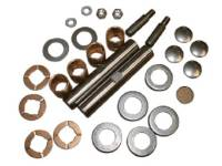 Chassis & Suspension Parts - King Pin Bushings - H&H Classic Parts - King Pin Bushings (10 Oversized)