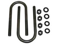 Classic Performance Products - Rear End U-Bolts