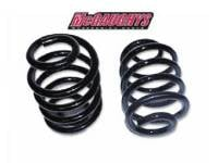 "McGaughs - 5"" Lowering Rear SpRings"