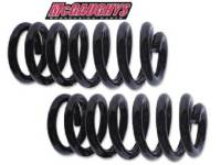 "Vehicle Specific Products - McGaughy's Suspension - 2"" Front Lowering SpRings"