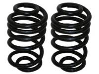 Suspension Parts - Springs - CPP - Rear Stock Height Coil SpRings