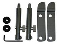 Tailgate Parts - Tailgate Hinge Parts - Mar-K - Tailgate Hidden Latches