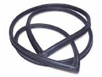 Window Parts - Back Glass Seals - H&H Classic Parts - Back Glass Seal Standard
