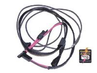 Factory Fit Wiring - Tachometer Wiring Harnesses - H&H Classic Parts - Tachometer Harness