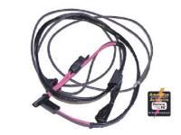 Wiring - Tachometer Wiring - H&H Classic Parts - Tachometer Harness