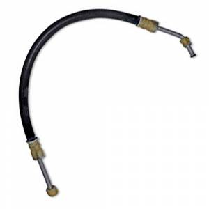 Chevelle - Power Steering Parts - Pressure Hoses