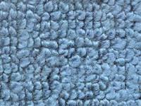 Interior Soft Goods - Carpet - Auto Custom Carpet - Carpet Medium Blue